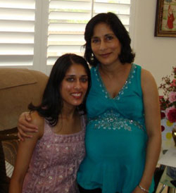 How my mother's gift changed my life
