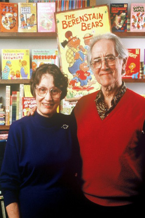 Stan and Jan Berenstein