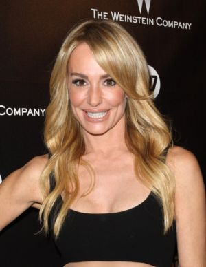 Beverly Hills Housewife threatened on Twitter