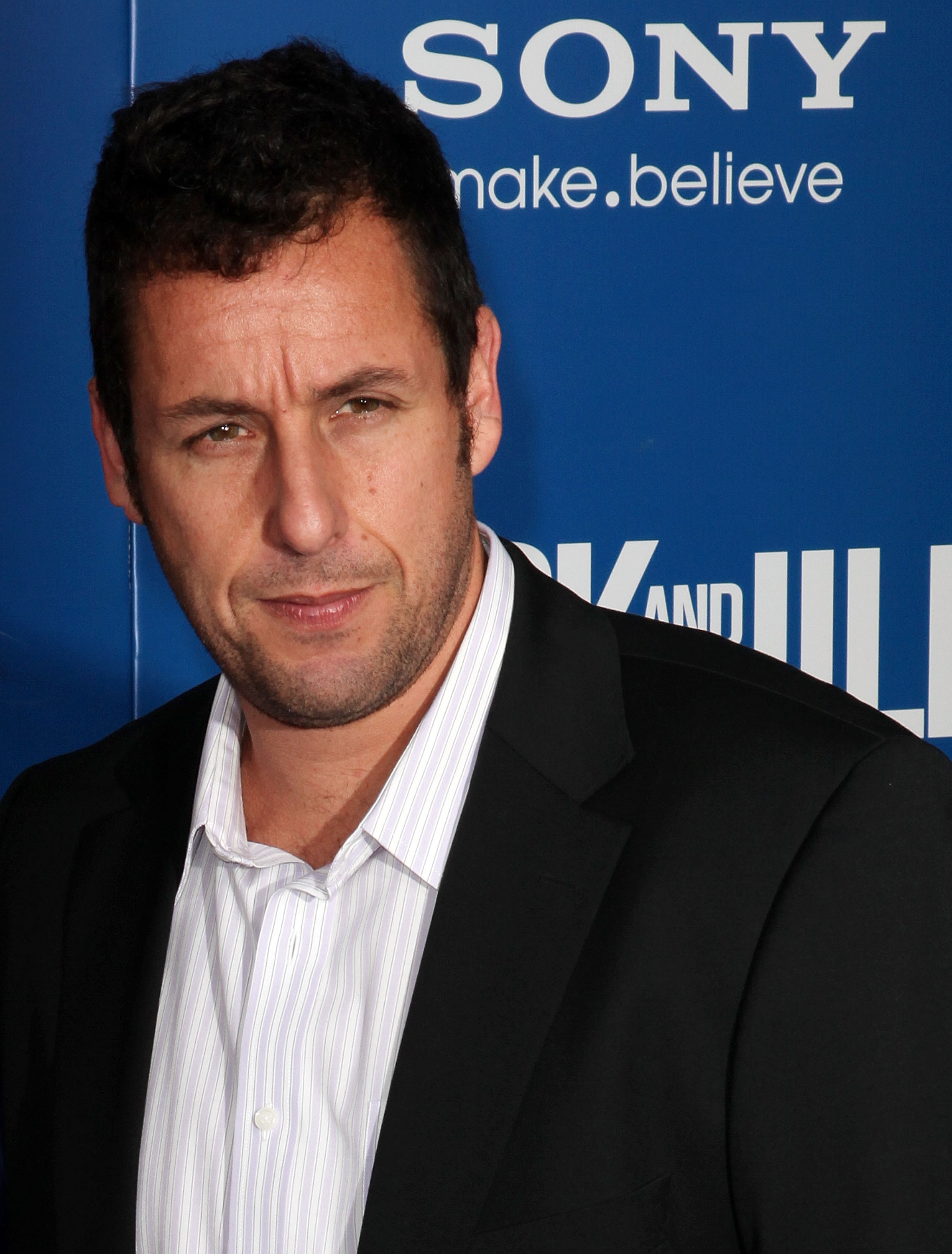 Adam Sandler Razzies