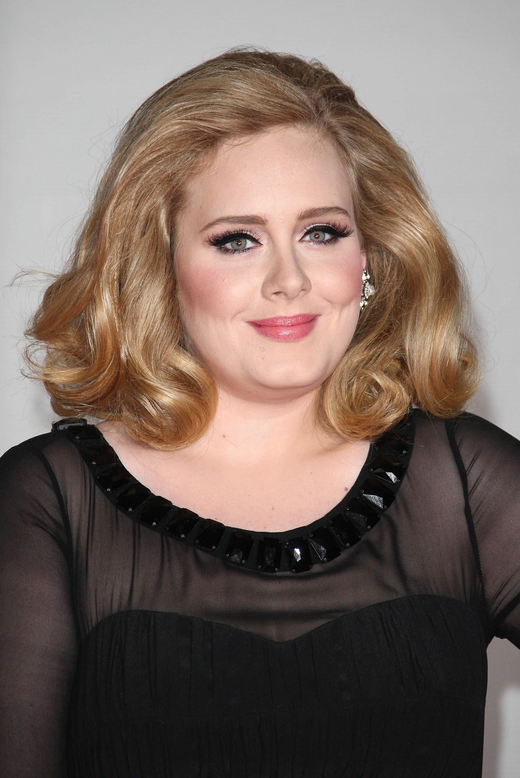 Adele Facts | POPSUGAR Celebrity