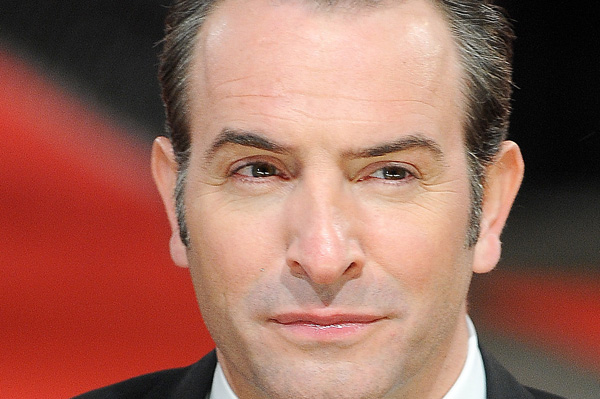 Best Actor prediction Jean Dujardin
