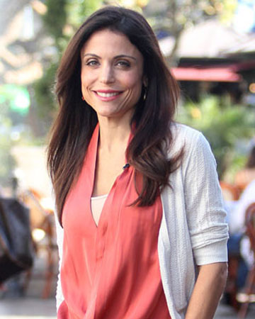 Bethenny Frankel miscarriage