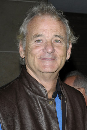 Bill Murray won't return for Ghostbusters 3