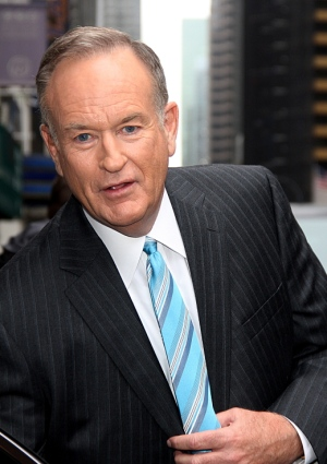 Billreilly on Bill O Reilly Spoke Out In Defense Of Ellen Degeneres On Tuesday