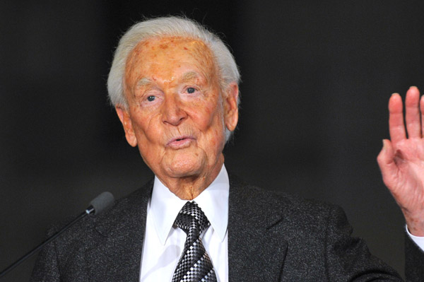 Bob Barker upset over Price is Right prize