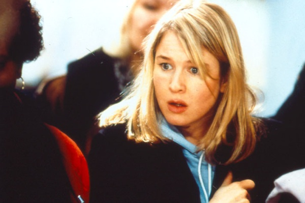 Bridget Jones Diary 