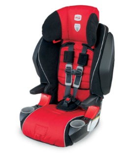 britax frontier 85 sict