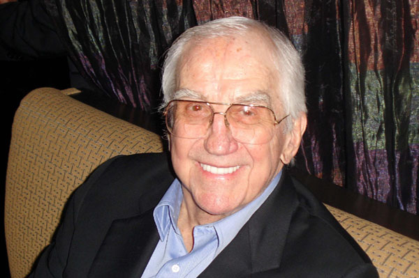 Ed McMahon was broke before he died