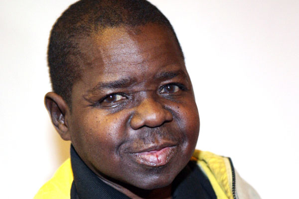 Gary Coleman was broke when he died