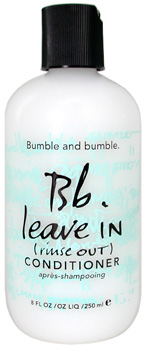 Bumble and Bumble Leave-In Conditioner