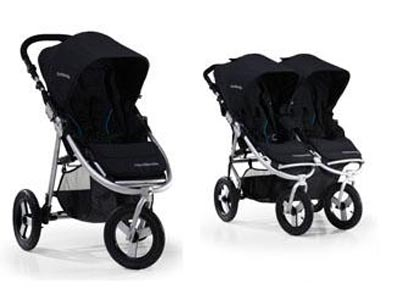 Bumbleride Indie stroller recall