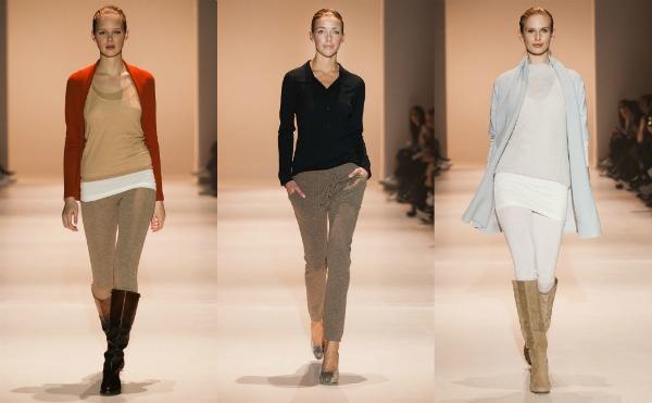 Ca Va de Soi at London Fashion Week