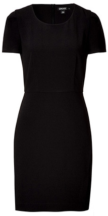 The LBD (Little Black Dress)