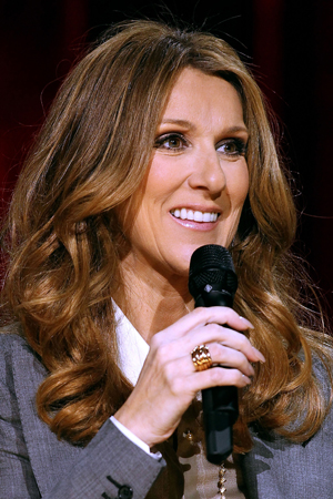 Celine Dion cancels Vegas shows