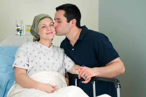 Chemotherapy during pregnancy