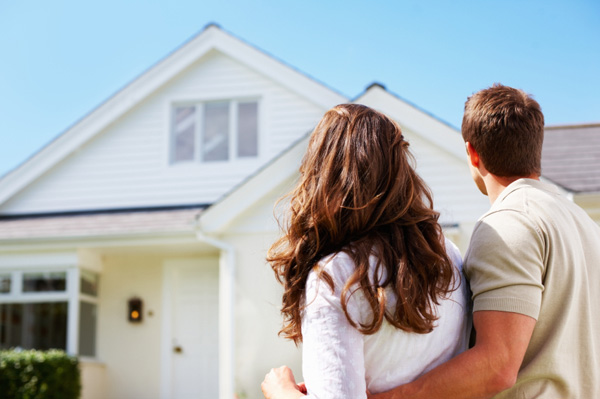 A girl's guide to buying her first home