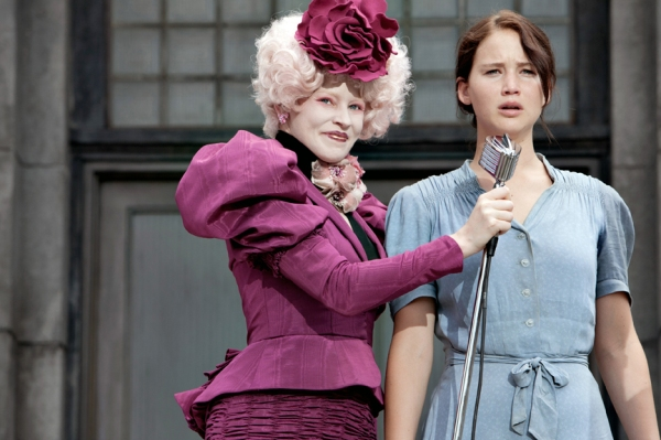 Counting the ways we love The Hunger Games