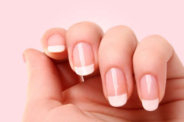 French manicure
