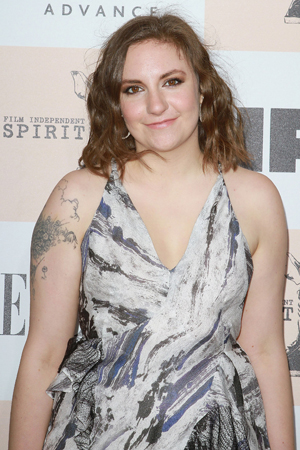 Lena Dunham explains HBO's new series