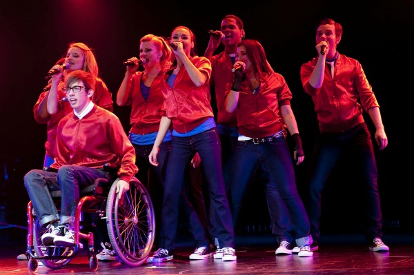 no glee tour this summer!