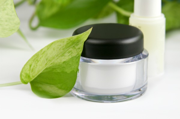 Green beauty products