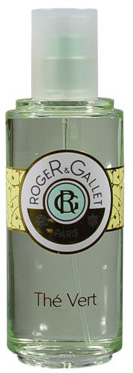 Roger & Gallet Green Tea Fragrance