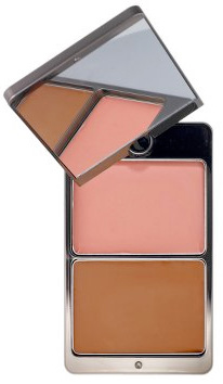 Hourglass Cosmetics Illume Bronzer Duo in Sunset 