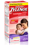 Infant Tylenol recall