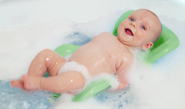Cool bathtubs for baby