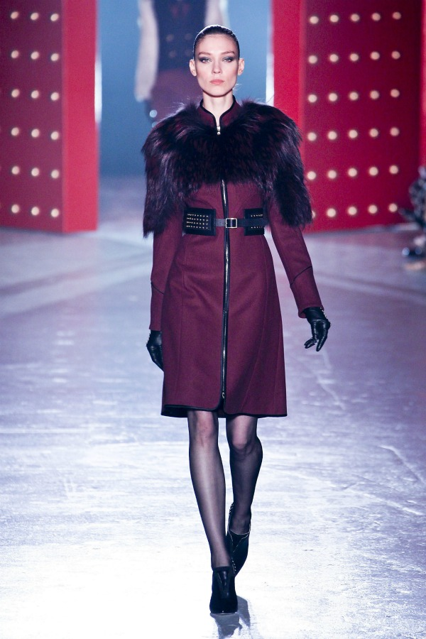 Jason Wu - Fall 2012 Fashion Week