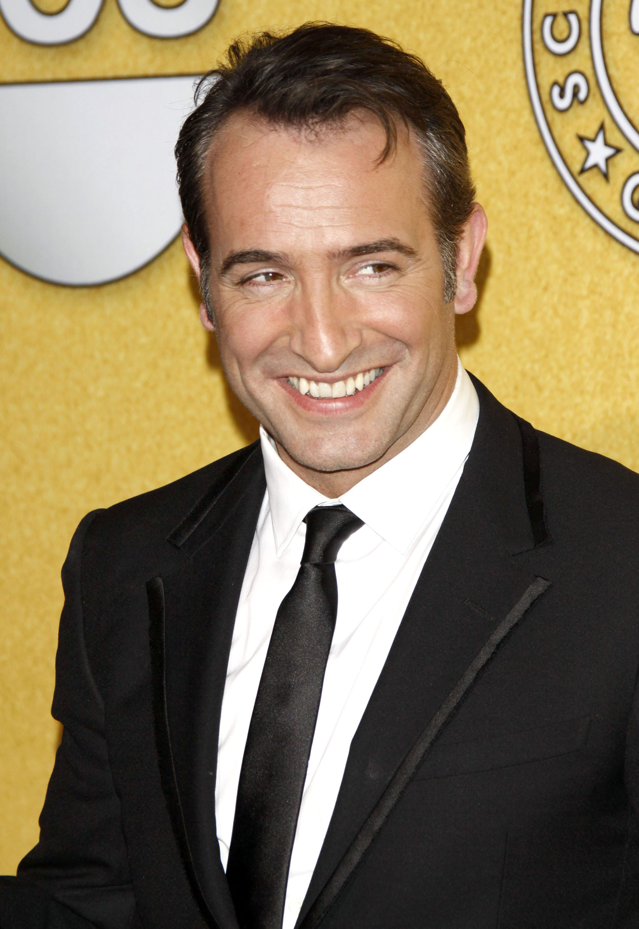 Top people jean dujardin for Jean dujardin photo