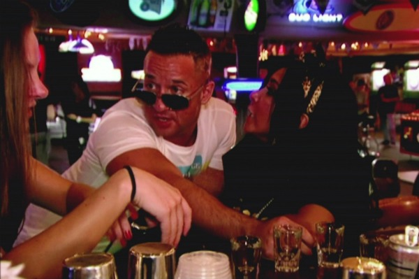 hoboken rejects jersey shore spinoff!