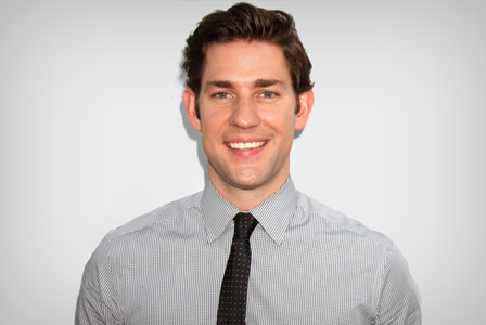 Man Candy Monday: John Krasinski