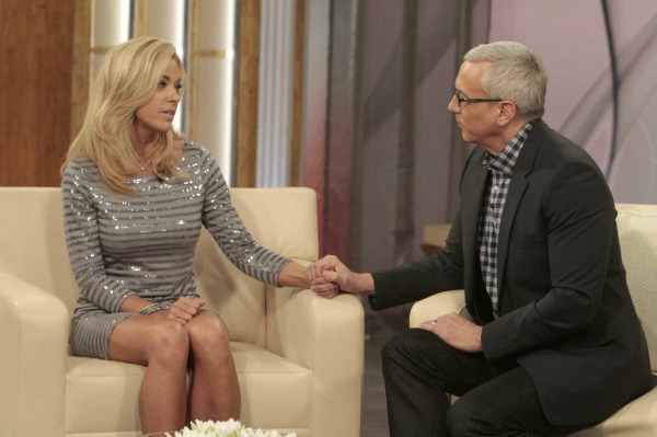 Kate Gosselin Dr. Drew