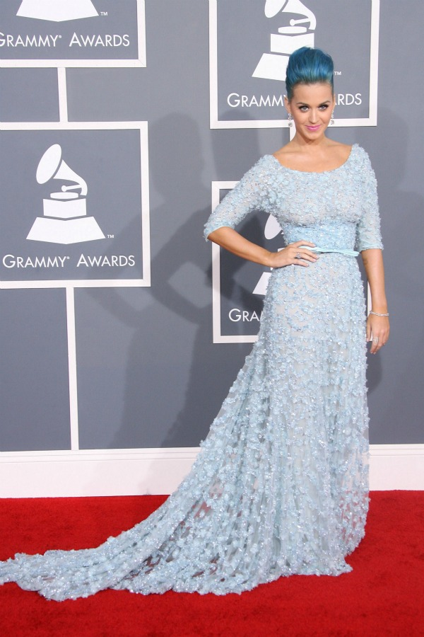 Katy Perry - Grammy Awards