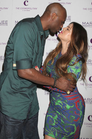 TMI moments with Khloe Kardashian
