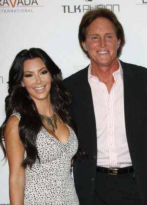 Bruce Jenner Wins Decathlon on Bruce Jenner Says He Knew Kim Kardashian S Short Lived Marriage Was