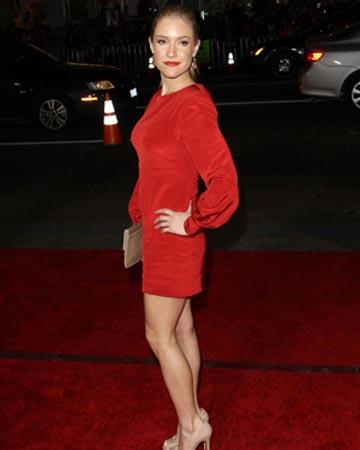 Kristin Cavallari pregnant