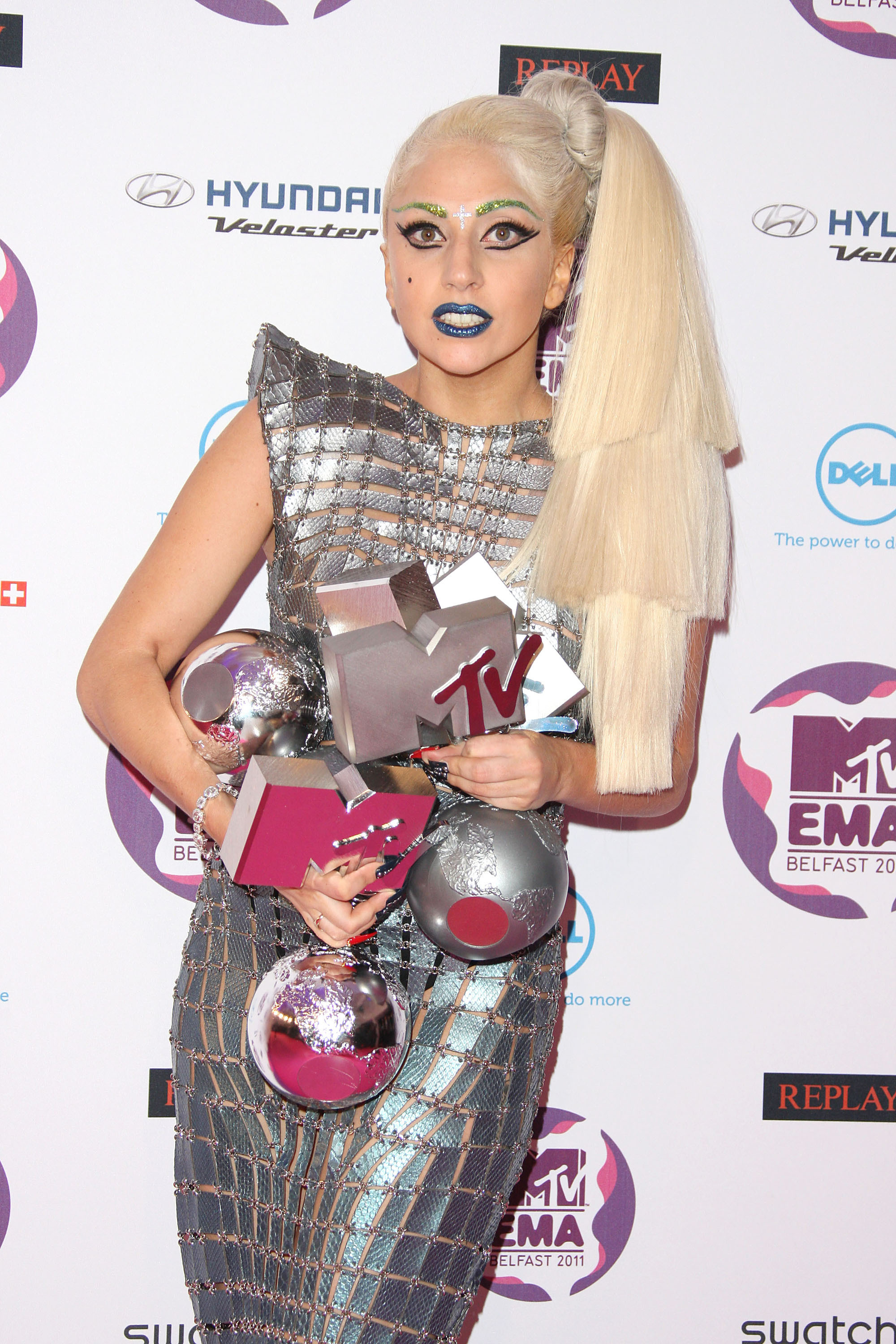 More Mother Monster: Lady Gaga adds shows to her ...