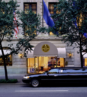 70 Park Avenue Hotel, New York City