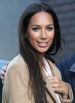 Leona Lewis for Cruelty-Free 2013