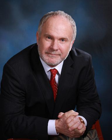 Dr. Mark McKee