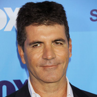 4. Simon Cowell