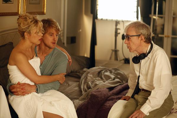 'Midnight in Paris' wins WGA for Best Original Screenplay