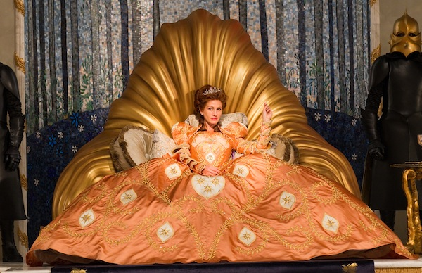 Who's the fairest of them all…?
