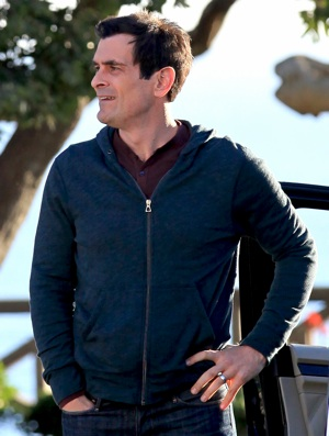 Modern Family - Ty Burrell 