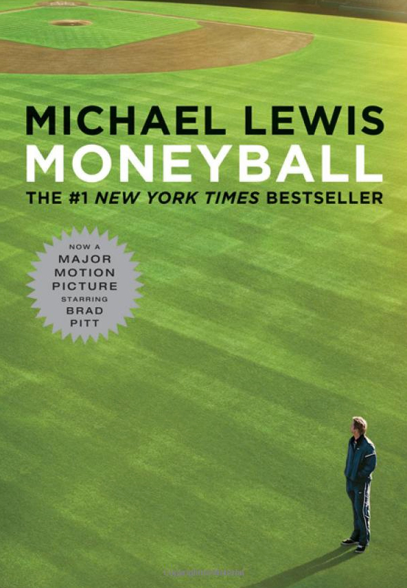 Money Ball by Michael Lewis