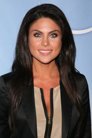 Nadia Bjorlin 