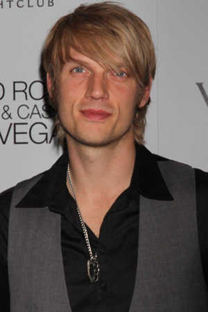 Nick Carter blames family dynamic